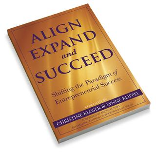 Align Expand and Succeed