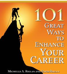 101 Ways to Enhance Your Career