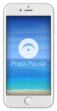 Press Pause Relaxation App