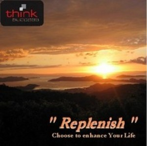 Replenish - Relaxation MP3 (27mins)