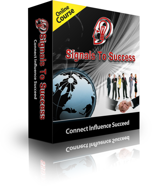 Signals to Success Body Language Online Course