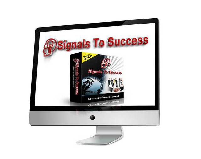 Signals to Success Body Language Course